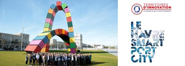 Le Havre, « territoire d'avenir » ! 1