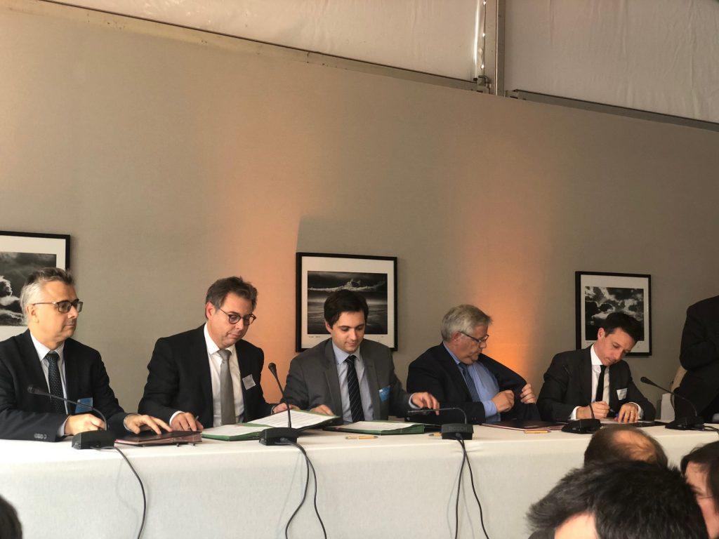 L'expérimentation de la « Plateforme Smart Data Services » est lancée au Havre 1