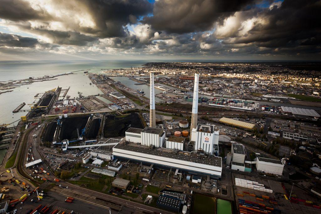 Le Havre Smart Port City à la rencontre des industriels havrais 1